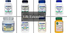25% OFF on LIFE EXTENSION from #iHerb $5 + 5% OFF for first-time customers with code WELCOME5 and TWG505 #RT #Deals