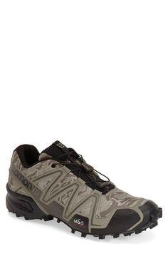 Men's Salomon 'Speedcross 3' Trail Running Shoe
