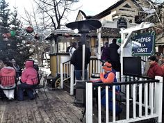 Foodie guide to Breckenridge