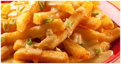 Ore-Ida - Recipes - Spicy Cheese Fries
