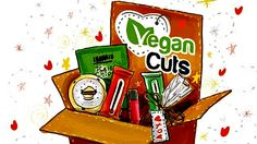 Now you can get vegan treats in the mail every month