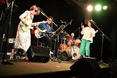 Real Sound Live Report Live, Concert, Concerts