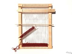 Gifts For Homebodies: Lap Loom