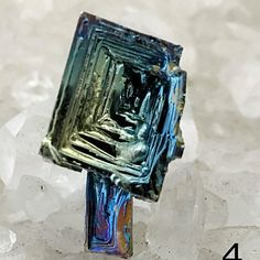Bismuth Specimen Amazing | New Earth Gifts