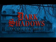 Great news for fans of 'Dark Shadows' the gothic soap opera that aired on ABC from 1966 until 400 of the episodes of the daytime drama are now Great Tv Shows, Old Tv Shows, Barnabas Collins, Speedway Grand Prix, Order Of The Dragon, Dark Shadows Tv Show, Miss Peregrines Home For Peculiar, Home For Peculiar Children, Vintage Videos