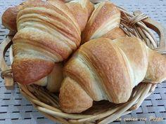 croissant bimby