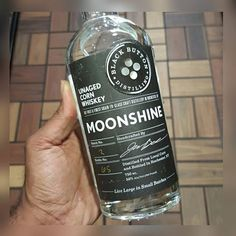 Share with me your moonshine experience   TAG A MOONSHINE LOVER ------------------------------------------------ #moonshine #blackbutton #blackbuttondistilling #black #newyork #corn #whiskey #rochester #bourbon #rum #cognac #tequila #alcohol #vodka #ale #drinks #liquor #africa #egypt #miami #siberia #detroit #food #distillery #summer by six8bartends
