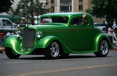 1933 Ford...Brought to you by #House of #Insurance #EugeneOregon