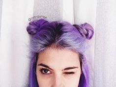 space buns - Google Search