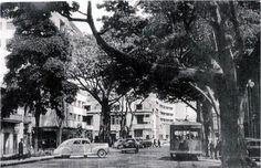 Avenida La PLaya 1947