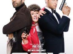 Spy (critique inside) et rencontre avec les acteurs du film • Hellocoton.fr