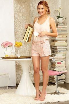 OMG I want everything in the Spring 2012 Lauren Conrad Kohl's collection!