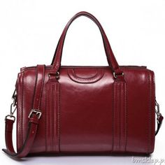 Bagtreeok for wholesale Women's Handbags, offers the highest quality and hottest Cowhide Leather women bags Red. Buy top quality China Wholesale Women's Handbags from Chinese Handbags wholesaler Cowhide Leather, Cow Leather, Leather And Lace, Leather Bag, Stylish Handbags, Fashion Handbags, Designer Shoulder Bags, Leather Handbags, Bag Accessories