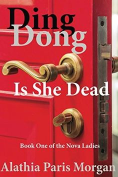 Is She Dead? by Alathia Paris Morgan / Mystery Stories, Mystery Novels, Mystery Thriller, Books To Read, My Books, Ding Dong, Cozy Mysteries, Free Kindle Books, Free Reading