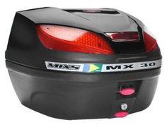 Bauleto 30 Litros com Refletor - Mixs MX   R$ 129,00  em até 2x de R$ 64,50 sem juros no cartão de crédito