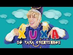Xuxa Só Pra Crentinhos | Desconfinados