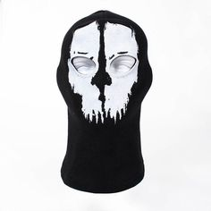 Special Forces Style Ghost Skull Mask Beanies Skullies