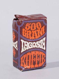 Vintage Dutch Package Designs #design #packaging