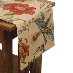 "Botantical Cotton #Table #Cloth 13"" x 54"" # 64142 Shop --> http://www.rensup.com/Table-Cloths/Table-Cloths-Colored-Cotton-Botantical-Table-Cloth-13-feet-x-54/pd/64142.htm?CFID=2715304&CFTOKEN=2449a344f23d30f4-CCE13806-9399-28FD-F0C2CC41E4008F50"