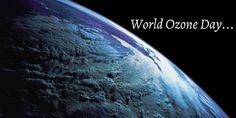 International Day for the Preservation of the Ozone layer. #ozoneday #ozone #ozonelayer #worldozoneday #earth #protectozone #saveearth #savetheearth #saveozone #plantation #savetheworld
