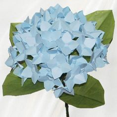 39 Best Single Origami Flowers Images On Pinterest
