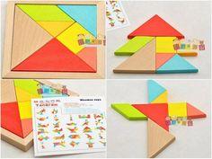 บล๊อคไม้เสริมพัฒนาการ การจินตนาการ และความคิดสร้างสรรค์ของเด็กๆ - กิ๊ฟช้อป เคสไอโฟน โมเดล ของสะสม ของเล่นเด็ก ของเล่น : Inspired by LnwShop.com