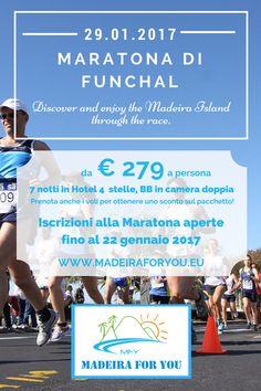 Maratona Funchal