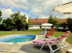 Ferienhaus Ungarn, Orgoványi Iskola in Orgovány: ein ganz schönes Ferienhaus mit Pool in eine umgebaute Schüle: http://www.ferienhauserinungarn.de/ferienhauser-ungarn-angebote/Ferienhaus_ungarn_orgovanyi_iskola_orgovany_145/