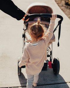 kids | family | strollers | exercise | toddler hair | mini me