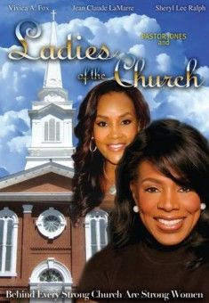 Ladies of the Church - Christian Movie/Film. For more info on this film, Check out CFDb: Christian Film Database - http://www.christianfilmdatabase.com/review/ladies-of-the-church/
