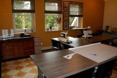 The Sewing Room naailessen voor volwassenen en tieners