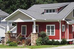 House Plan 461-10