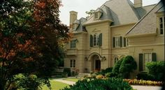 """The movie """"The Blind Side"""" was filmed on location in Atlanta, Georgia, which doubled for Memphis, Tennessee. The house used for the Tuohy family was a private residence in the upscale Buckhead neighborhood."""