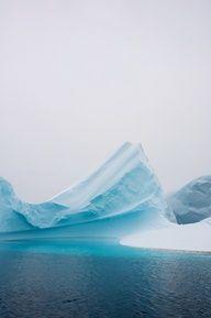 Nature - Ice
