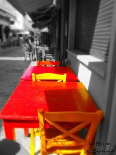 Summer in Lefkada