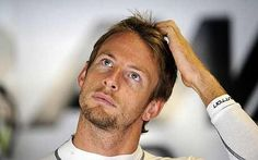 Mark Blundell: Jenson Button desperately needs something to happen for him at Monza Sport F1, Every Man, Work Hard, All About Time, Buttons, Shit Happens, Beautiful, Google Search, Hard Work