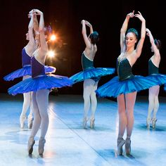 Singing bodies: Ballet Mistress Eve Lawson on Ballet Imperial