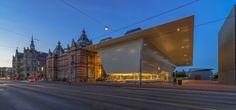Image result for Stedelijk Museum