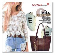 """""""Sammy Dress 37/60"""" by amra-mak ❤ liked on Polyvore featuring sammydress"""
