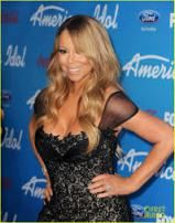 "A blog post about Mariah Carey and how she had the nerve to complain about how difficult it was to work on ""American Idol"" where she was paid $18 million."