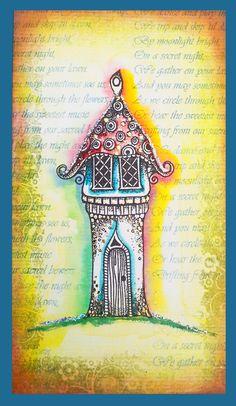 Lavinia Stamps – Brusho Inks