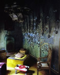 Koti Marokossa - A Home in Morocco   Architectural Digest                                          Kuvat: Ivan Tereshchenko      Kauniita j...