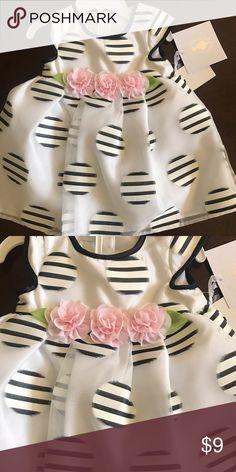NWT infant formal dress 6-9 months Never Worn Dresses Formal