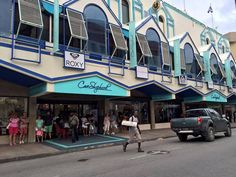 Beautiful Barbados Page Liked · November 11 ·     The store that has it all Cave Shepherd - Barbados- The Macy's of Barbados. Have you ever used this as a landmark to meet someone? Photo captured by Stephanie St Hill
