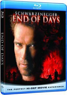 End Of Days 1999 BRrip 720p Dual Audio [Eng-Hindi] | 720p mkv Movies