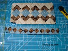 seminole patchwork tutorials