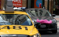 Trying to kill Uber is always in vogue, but it's getting an extra push lately. French Uber drivers have banded together to launch their own app to compete with the ride-share giant. And now Uber's largest competitors — Lyft, Ola, GrabTaxi, and Didi K Illinois, Moving To San Francisco, Uber Driver, Taxi Driver, Labor Law, Sharing Economy, Fall Shorts, Who Will Win, Tied Up
