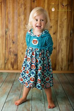 FeeFeeFeenwald: Mariechen becomes Marie! Spring and summer are now autumn … – KinderMode Toddler Girl Outfits, Toddler Fashion, Kids Fashion, Fashion Outfits, Easter Outfit, Cute Baby Clothes, Kids Wear, Casual T Shirt Dress, Creations