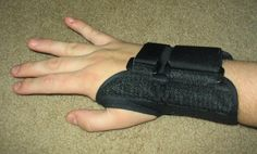 Carpal Tunnel Syndrome is a condition whereby there is excess pressure on the median nerve of the hand. The median nerve is the nerve around the wrist that Numbness In Hands, Tendinitis, Median Nerve, Rheumatoid Arthritis Treatment, Carpal Tunnel Syndrome, Improve Blood Circulation, Natural Home Remedies, Massage Therapy, Natural Remedies