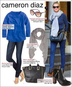 Frugal Fashionista Blog: Want to knock off your favorite celebrity's style? Frugal Fashionista endeavors to show you not only what to wear, but how to wear it for less. Regularly updated with celebrity looks on the cheap, sales tips, and the latest trends, the site has become a go-to source for style savvy gals on a budget.